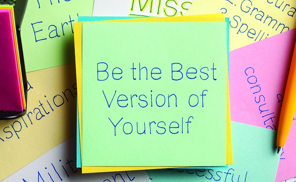 Coach Mel - Be Your Best Self