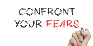 Coach Mel - Fear Strategy - Confront Your Fears
